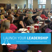Launch Your Leadership